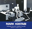 Cover of Mark Kostabi