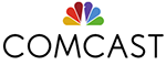 Logo for Comcast Financial Services