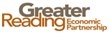Logo for the Greater Reading Economic Partnership